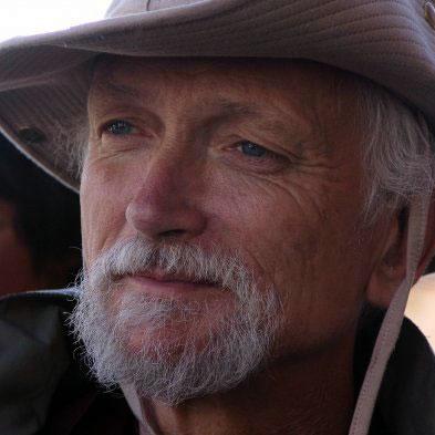 Hans Joergen Rasmussen at Climate Change Site