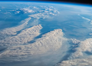 Climate Change Site Gallery of Earth images :: NASA Space Place