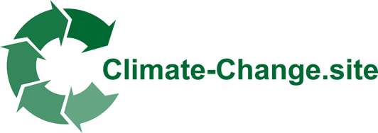 Climate Change Site Logo